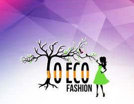 "saulwoods tarafından design a logo for ""RoEco Fashion için no 55"