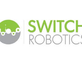 nº 79 pour Design a Logo for Switch Robotics par arteastik