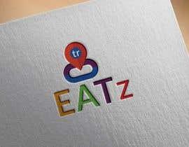Nro 77 kilpailuun App cum company Logo käyttäjältä subornatinni