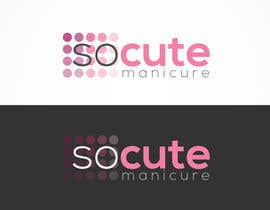#59 for Design a Logo for a manicure center by cornelee