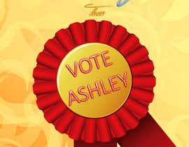 Nro 13 kilpailuun A5 flyer for student election käyttäjältä denizkaja