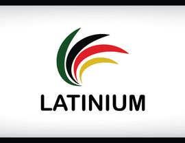 nº 23 pour Diseñar un logotipo producto LATINIUM par Meer27