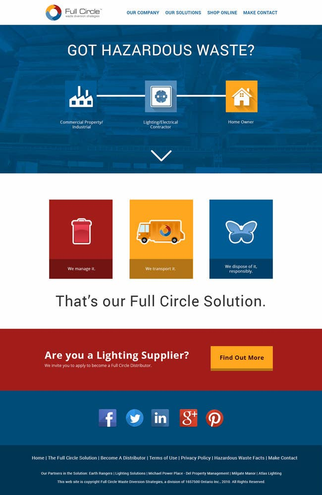#16 for Landing page website design with 125 dollars follow up project for the winner! by sekay