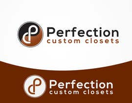 #19 para Design a Logo for Closet Company por cornelee