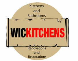 #21 para Design a Logo for Kitchen Remodeling Company por alek2011