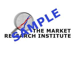 #19 untuk Design a Logo for The Market Research Institute oleh hafizi19