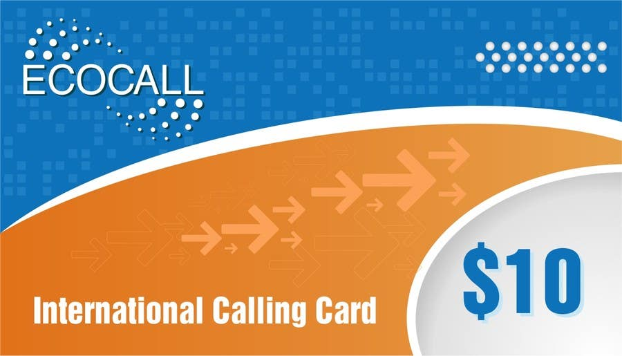 #17 for Prepaid Calling Card Design by jummachangezi