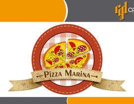 #17 for Design a Logo for pizza shop by CasteloGD