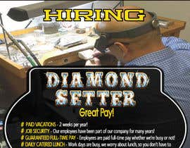 #6 for Easy HIRING Flyer - Picture Supplied af knims