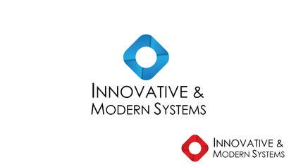 #35 for Design a Logo for Innovative & Modern Systems by kazierfan