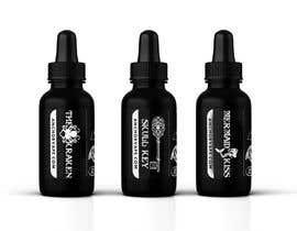 Nro 8 kilpailuun Label Design for e-liquid käyttäjältä UmaGuru