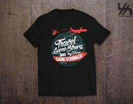 merybaez tarafından Highly Creative 7 Talented T-Shirt/Clothing Designer için no 19