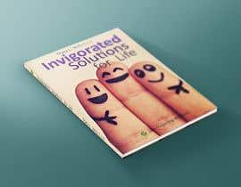 Nro 14 kilpailuun Design a Creative Book Cover for a New Book käyttäjältä maxtal