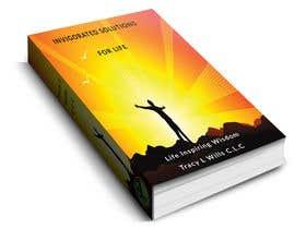Nro 12 kilpailuun Design a Creative Book Cover for a New Book käyttäjältä mdahmed2549