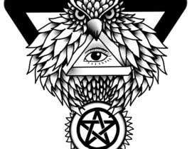 Nro 2 kilpailuun design a tattoo käyttäjältä reginajessica96