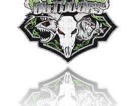 Nro 6 kilpailuun design a tattoo käyttäjältä ball090104
