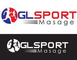 Nro 41 kilpailuun I need a logo designed for a soort massage buisiness. käyttäjältä wilfridosuero