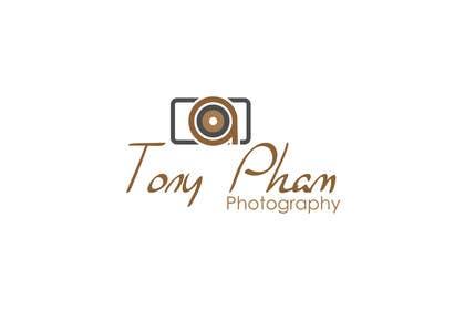 nv99 tarafından Design a  Photography Logo: Tony Pham Photography için no 114