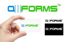 Graphic Design Inscrição do Concurso Nº21 para Logo Design for QMForms