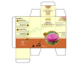 #6 untuk Print & Packaging Design for Nature's Choice Pty Ltd oleh wik2kassa
