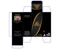 wik2kassa tarafından Print & Packaging Design for Nature's Choice Pty Ltd için no 21