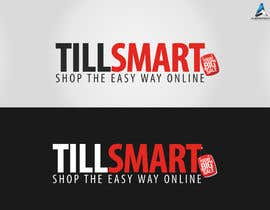 #6 for Logo Design for TillSmart af aleksandardesign