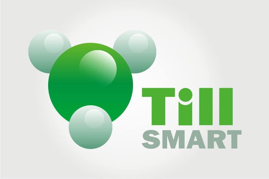 #2 for Logo Design for TillSmart by yreenhiba