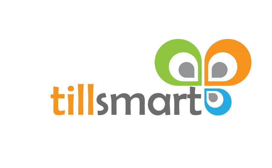 #59 for Logo Design for TillSmart by aqeelanwar