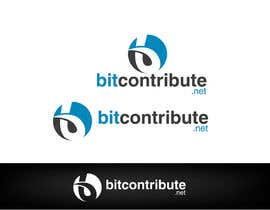 #51 para Design a Logo for bitcontribute.net por texture605