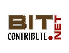 #29 cho Design a Logo for bitcontribute.net bởi jahirarth