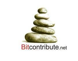 #12 for Design a Logo for bitcontribute.net af Guru2014