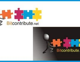 #37 for Design a Logo for bitcontribute.net af Guru2014