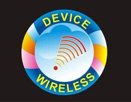 #19 for Design a Logo for device wireless af Guru2014