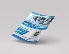 Nro 13 kilpailuun Design a Flyer käyttäjältä bakhtear05