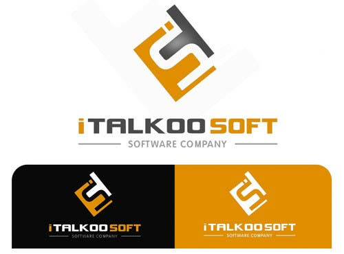 #140 for Design a Logo for start-up software development company by soufianem10