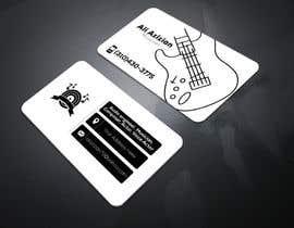 Nro 6 kilpailuun Design some Business Cards käyttäjältä muttakinove
