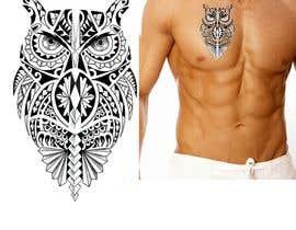 BirdsDesigner tarafından Design a Tattoo için no 9