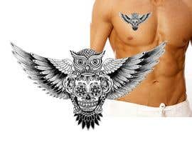 BirdsDesigner tarafından Design a Tattoo için no 10