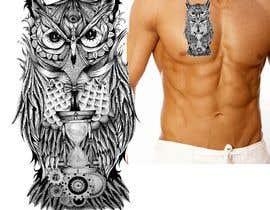 BirdsDesigner tarafından Design a Tattoo için no 14