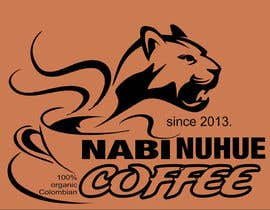 #120 for Design a Logo for small coffee pack af alek2011