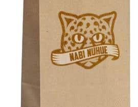 nº 11 pour Design a Logo for small coffee pack par RuslanDrake