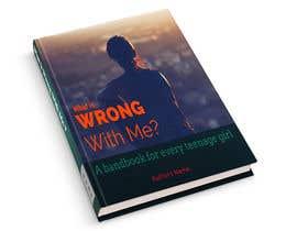 Rahulllkumarrr tarafından Book Cover Design - What is wrong with me? için no 9