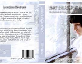artbrianna tarafından Book Cover Design - What is wrong with me? için no 3
