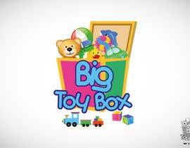 #176 untuk Design a logo for online kids toy shop oleh Arts360