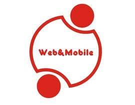 #79 untuk Design a Logo for : Web & Mobile oleh machesky