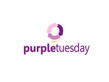 #50 cho Design a Logo for Purple Tuesday bởi tfdlemon