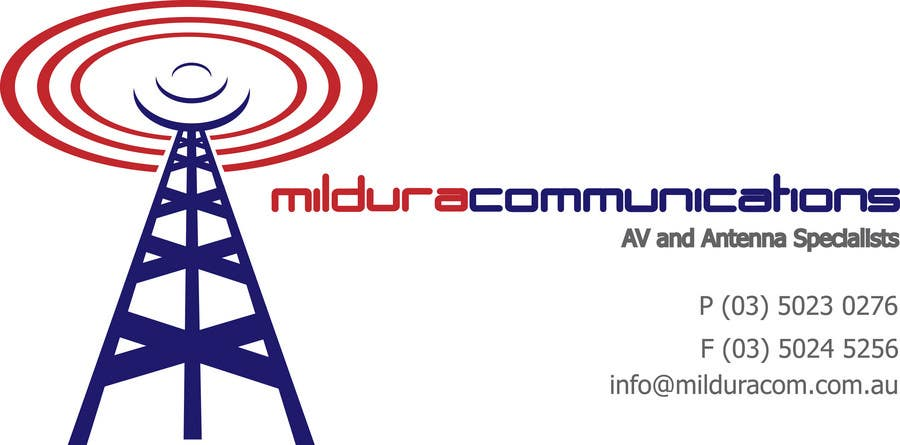 Contest Entry #                                        5                                      for                                         Graphic Design for Mildura Communications
