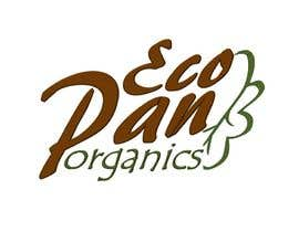 #46 for Diseñar un logotipo for eco pan organics af Lauferdelagarza
