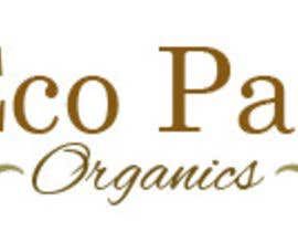 #4 for Diseñar un logotipo for eco pan organics by bere03