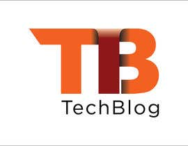 #11 para Design a Logo for Tech Blog por moro2707